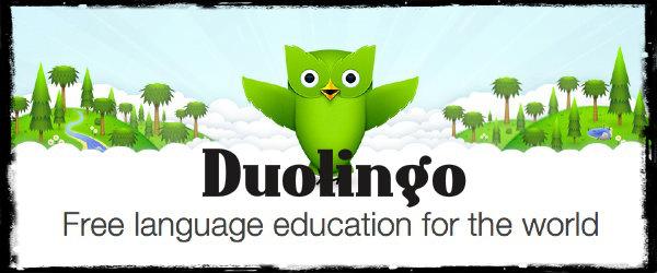 มาเรียนรู้ภาษาที่ 3 กับ Duolingo Application กันดีกว่า