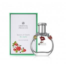 Secret Of Charm Be Joyful Eau de Parfum