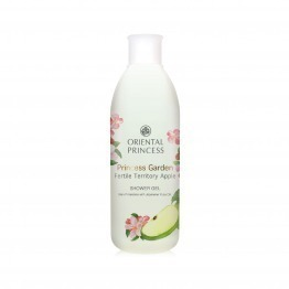 Princess Garden Fertile Territory Apple Shower Gel