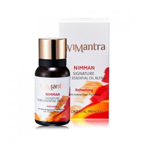 Wimantra Nimman Signature Pure Essential Oil Blend น้ำมันหอมระเหย