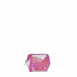 Oriental Princess Vanda Chic Coral Small Bag