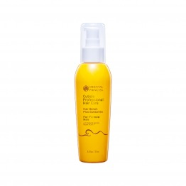 Cuticle Professional Hair Care Hair Serum Plus Sunscreen for Permed Hair