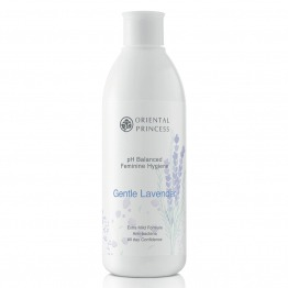 pH Balanced Feminine Hygiene Gentle Lavender