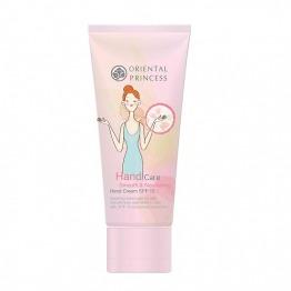 Intense Hydration Hand Care Smoothing & Nourishing Hand Cream SPF 15