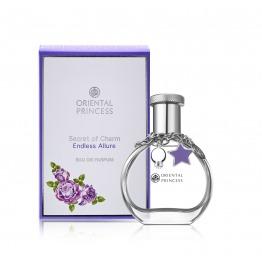 Secret of Charm  Endless Allure Eau de Parfum