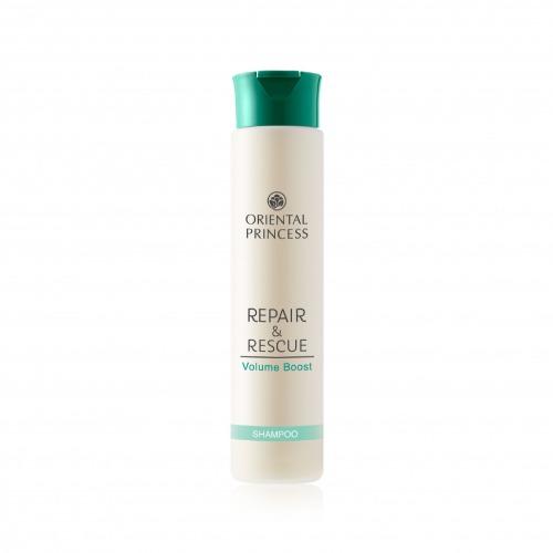 Repair & Rescue Volume Boost Shampoo