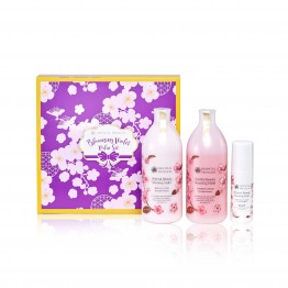 Oriental Princess Blooming Violet Value Set 2020