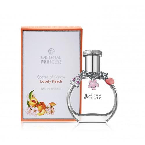 Secret of Charm Lovely Peach Eau de Parfum