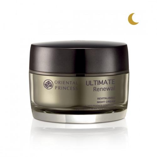 Ultimate Renewal Revitalising Night Cream