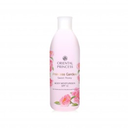 Princess Garden Sweet Peony Body Moisturiser SPF 10