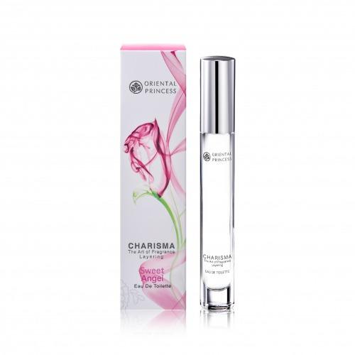 Charisma The Art Of Fragrance Layering Sweet Angel Eau de Toilette