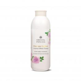 Princess Garden Oriental White Flower Perfumed Powder