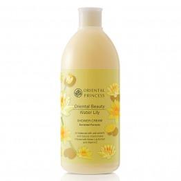 Oriental Beauty Water Lily Shower Cream