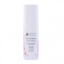 Oriental Beauty Lovely Sakura Anti-Perspirant/Deodorant