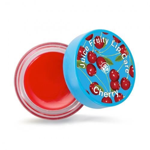Juice Fruity Lip Care Cherry