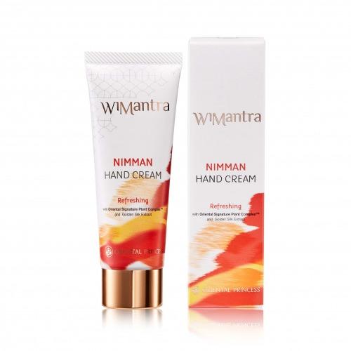 Wimantra Nimman Hand Cream