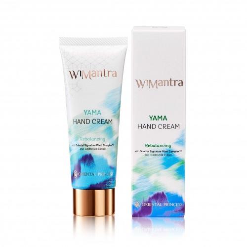 Wimantra Yama Hand Cream