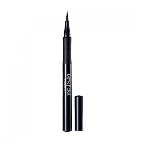Beneficial Luxurious Midnight Matte Eyeliner