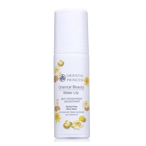 Oriental Beauty Water Lily Anti-Perspirant Deodorant