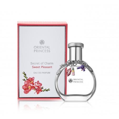 Secret of Charm  Sweet Pleasant Eau de Parfum