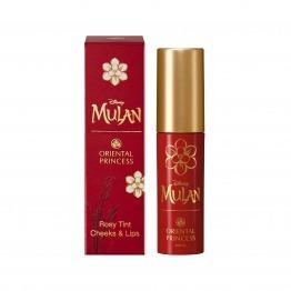 Oriental Princess Mulan Rosy Tint Cheeks & Lips