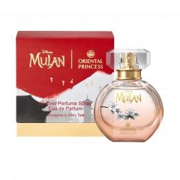 Oriental Princess Mulan All Over Perfume Spray Eau de Parfum Blossoms in Fairy Tale