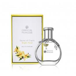 Secret of Charm  Bright Floral Eau de Parfum