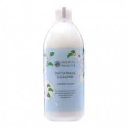 Oriental Beauty Enriched Milk Shower Cream