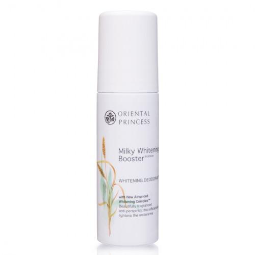 Milky Whitening Booster Intensive Whitening Deodorant