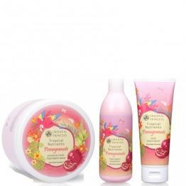 Tropical Nutrients Pomegranate Treatment