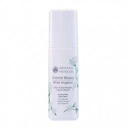 Oriental Beauty White Angelica Anti-Perspirant/Deodorant