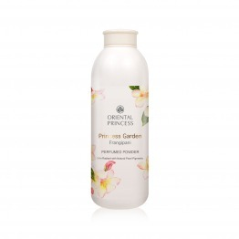 Princess Garden Frangipani Perfumed Powder