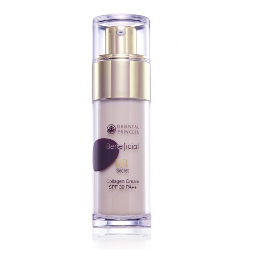 Beneficial BB Secret Collagen Cream SPF 30 PA++