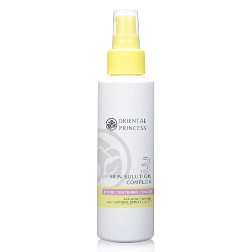 Skin Solution Complex Anti Acne Pore Tightening Toner