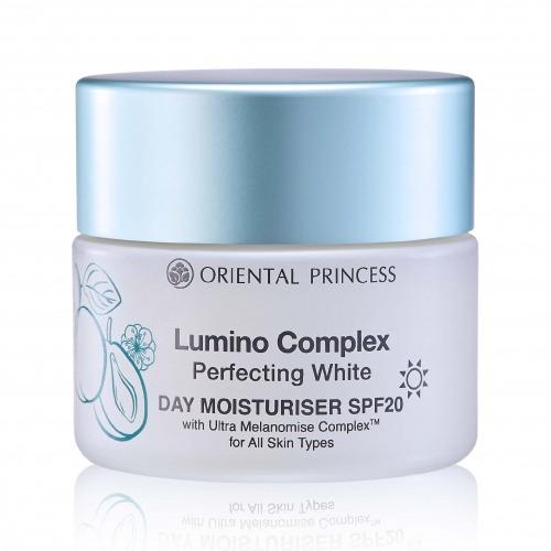 Lumino Complex Perfecting White Day Moisturiser SPF20