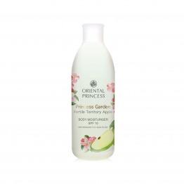 Princess Garden Fertile Territory Apple Body Moisturiser SPF10