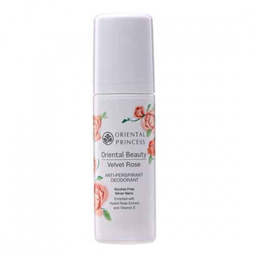 Oriental Beauty Velvet Rose Anti-Perspirant/Deodorant