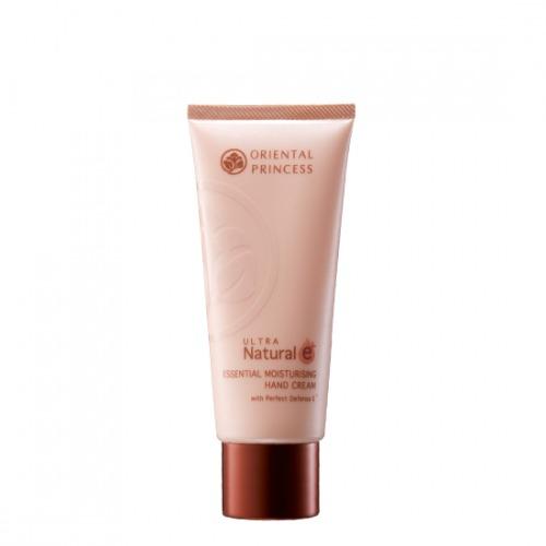Ultra Natural e+ Essential Moisturising Hand Cream
