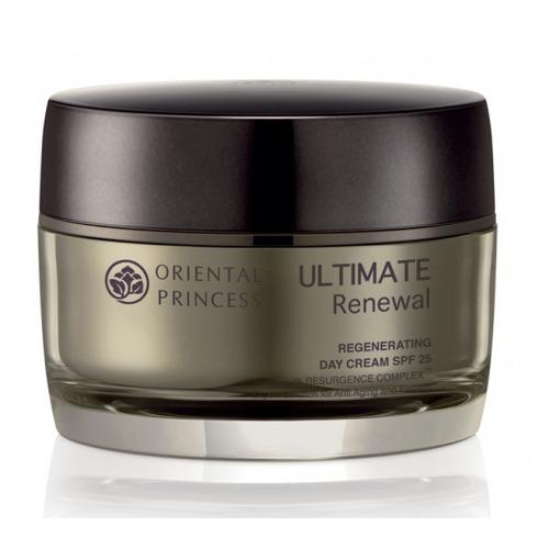 Ultimate Renewal Regenerating Day Cream SPF 25