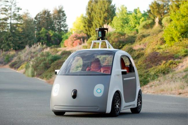 เทคโนโลยียานยนต์แห่งอนาคต