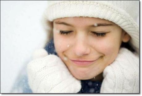   เตือนภัยจากภาวะตัวเย็นเกิน หรือ Hypothermia