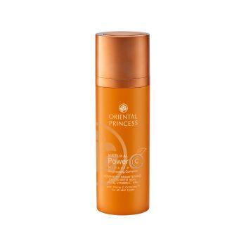 Natural Power C Miracle Brightening Complex Advanced Brightening Serum with 100% Pure Vitamin C 10%
