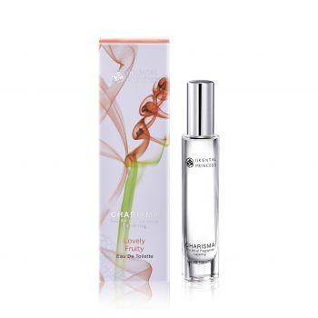 Charisma The Art Of Fragrance Layering Lovely Fruity Eau De Toilette 30 ml.