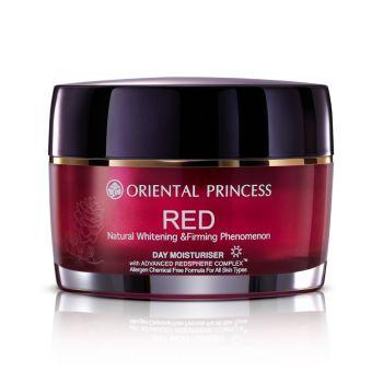 RED Natural Whitening & Firming Phenomenon Day Moisturiser