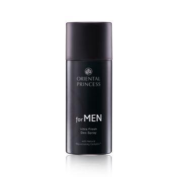 For Men Ultra Fresh Deo Spray