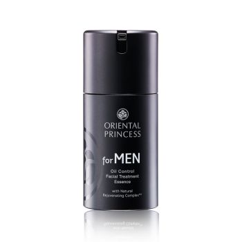 For Men Oil Control Facial Treatment Essence