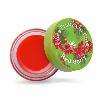 Juice Fruity Lip Care Red Berry