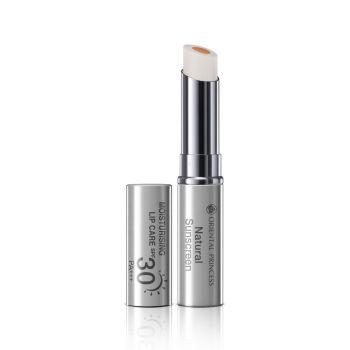 Natural Sunscreen Moisturising Lip Care SPF 30 PA+++