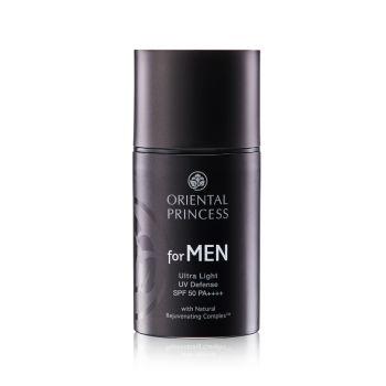 For Men Ultra Light UV Defense SPF 50 PA++++