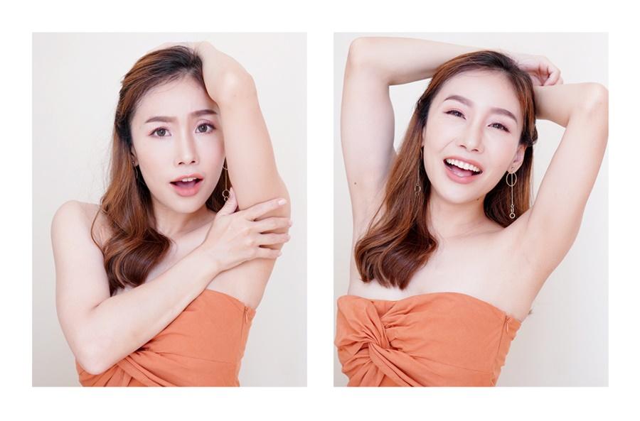 Oriental Princess Underarm Care เซ็ตดูแลรักแร้ใสใน 7 วัน